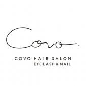 COVO salon オフィシャルサイト
